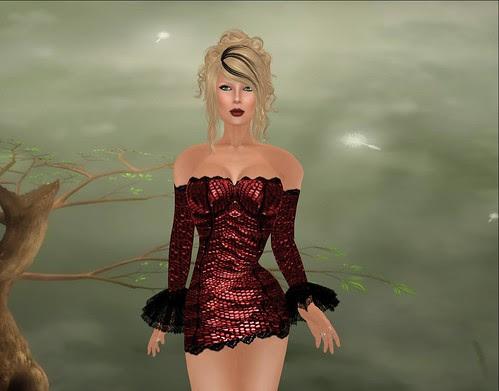 Unique Clothing Roxy
