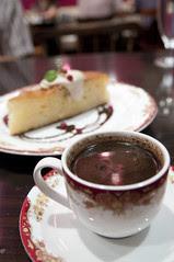 Georgian Cofee, Кафе РОССИЯ, Kichijoji