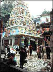 Neelkanth Temple of Haridwar, Tourism in Haridwar