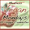 veganmondays
