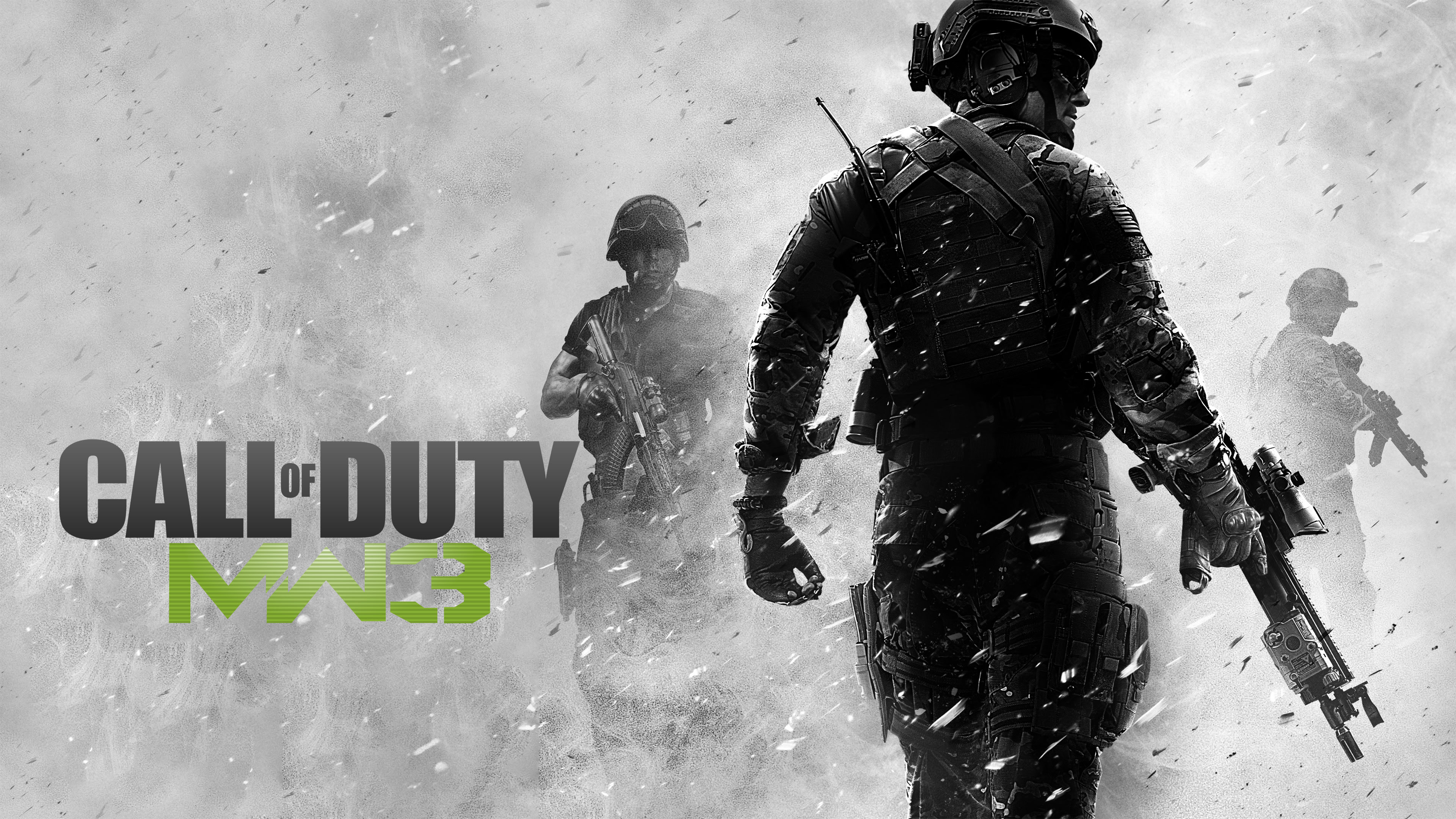 Download Call Of Duty Wallpapers Gaming