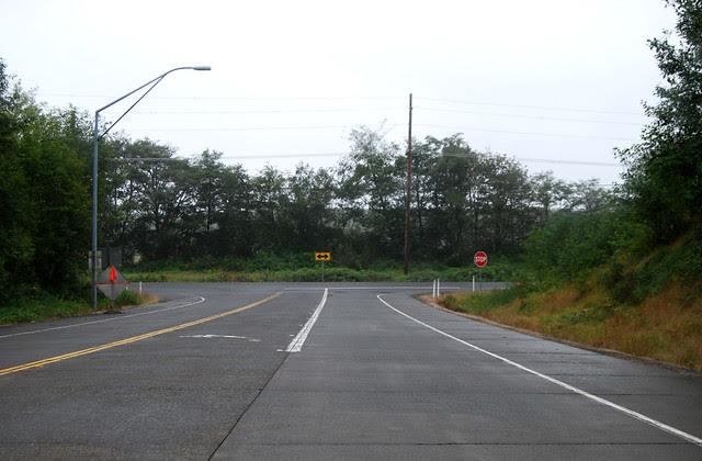 SR 109 Spur @ SR 109