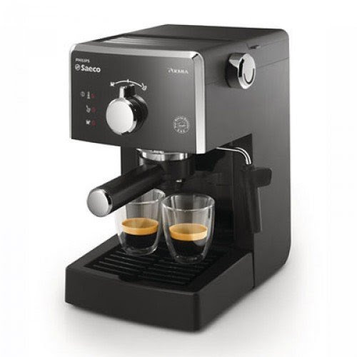 cafetera espresso manual barata