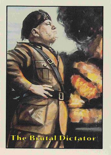 9 The Brutal Dictator