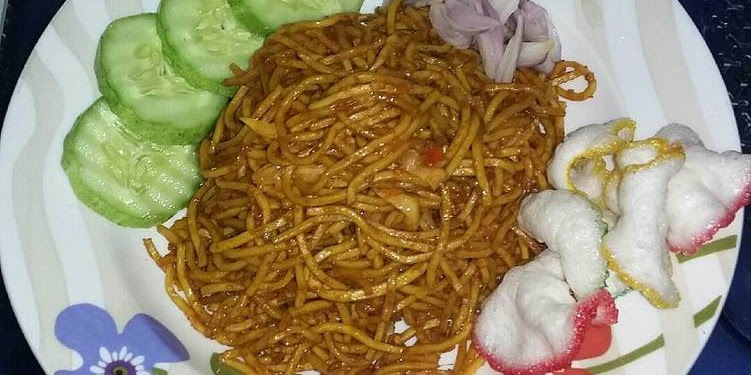 Resep Mie Aceh Polos Oleh Michico Octavian