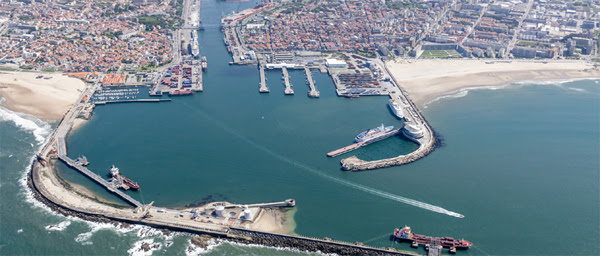 Port Of Leixoes Grows 5 Until May News Apdl