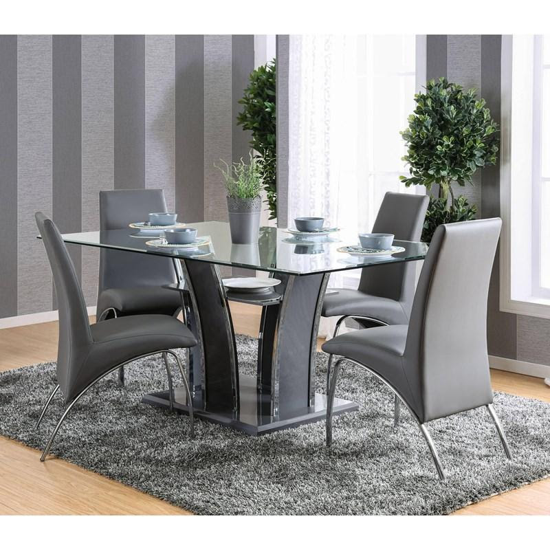 CM8372GY-FOA Glenview Dining Table Set Sale