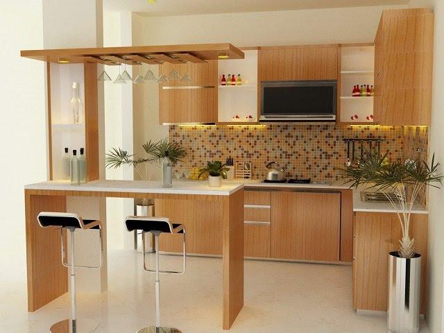 7300 Koleksi Gambar Desain Dapur Bersih Sederhana HD Gratid Unduh Gratis