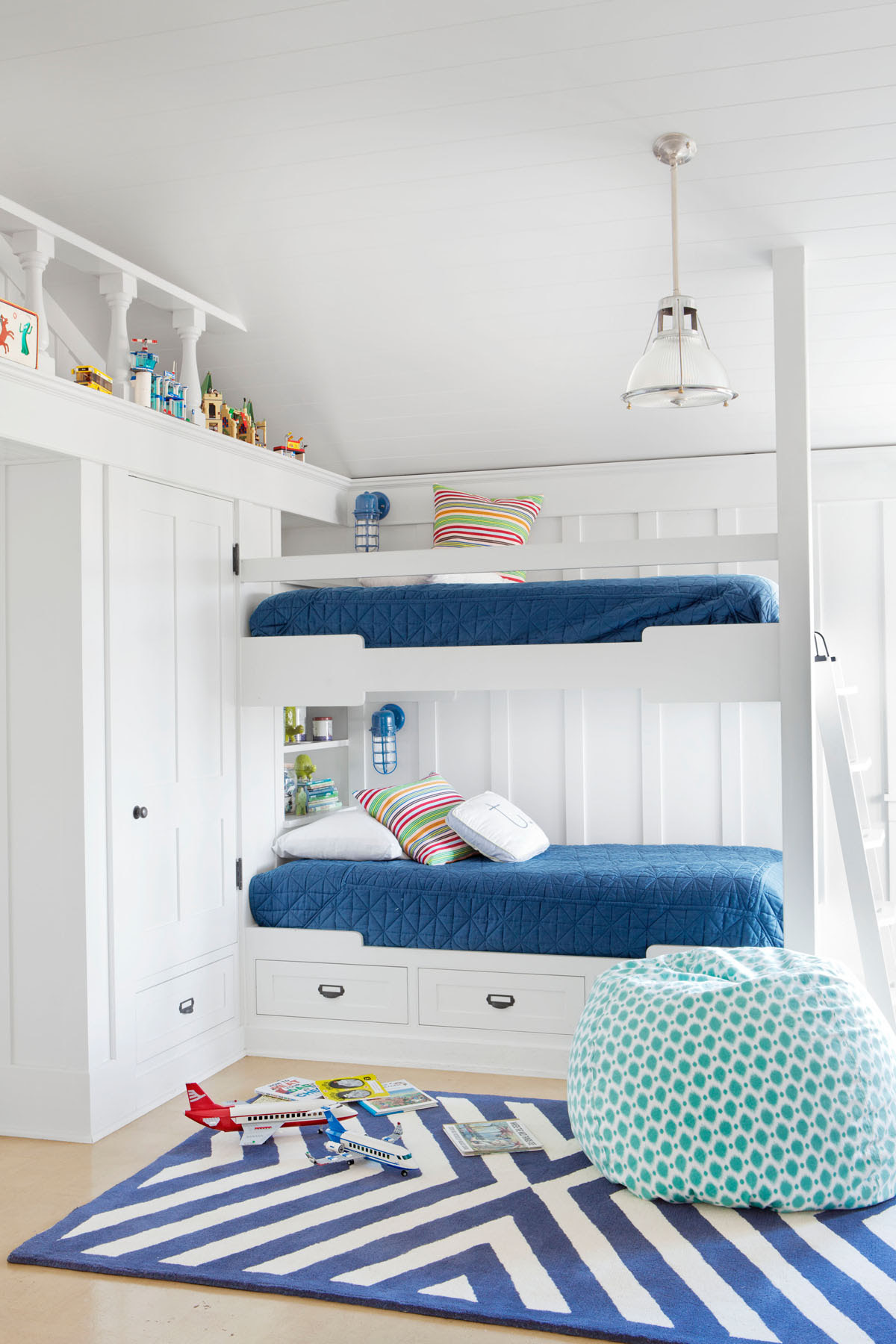 14 Best Boys Bedroom Ideas - Room Decor and Themes for a ...