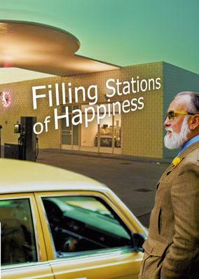 Tankstellan des Glücks - Season 1