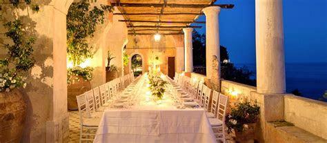 A private villa for a wedding in Positano, Amalfi Coast, Italy