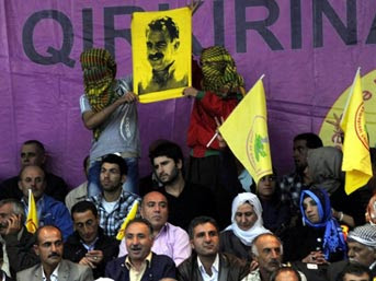 «Η Τουρκία αντιμετωπίζει κουρδική απειλή»