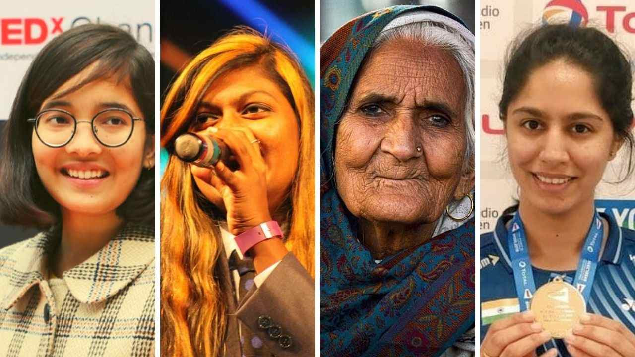 BBC's list of top 100 women features four Indians this year.