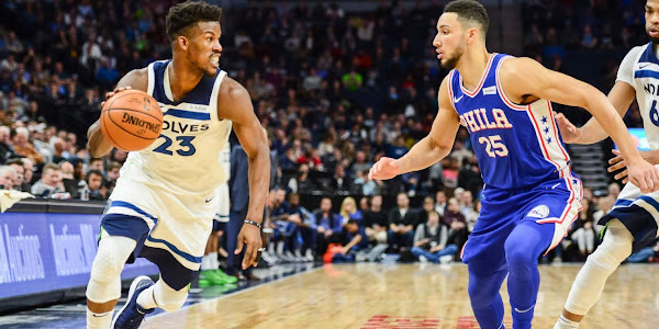fe16b99f5 Google News - Timberwolves trade Jimmy Butler to 76ers - Overview