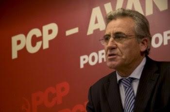 Jerónimo de Sousa apresentou os canditatos por Coimbra