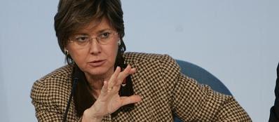 Linda Lanzillotta (Sc), determinante la sua posizione