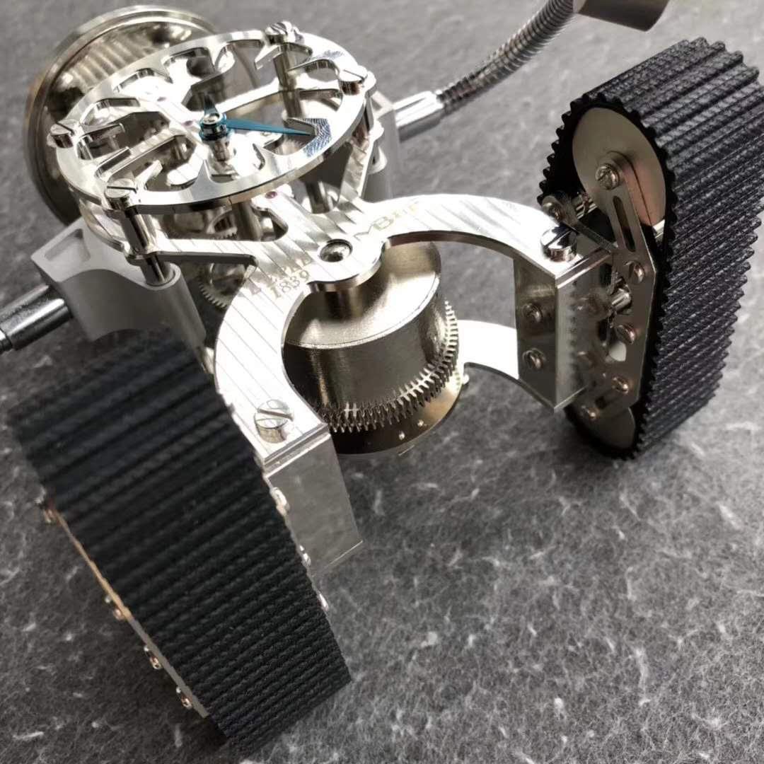 MB&F Sherman Happy Robot Replica