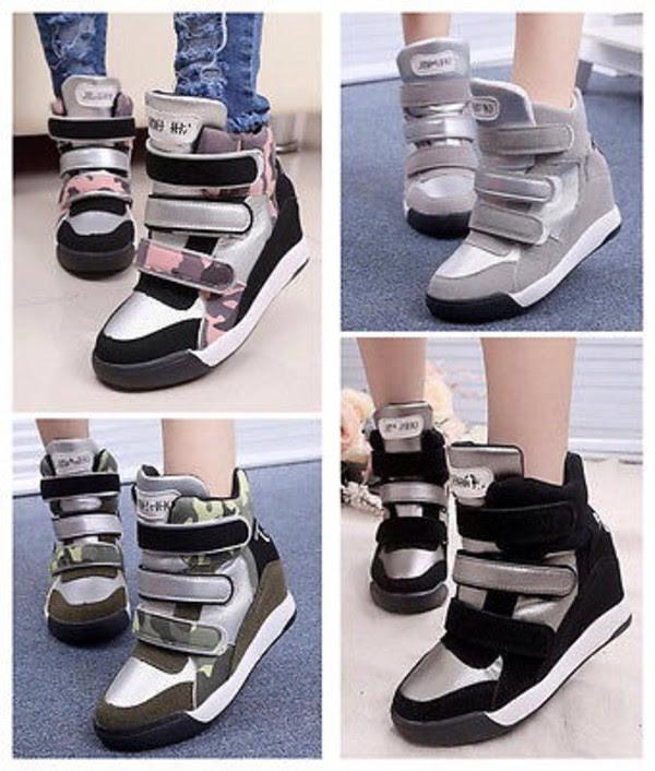 K Pop K Pop Shoes