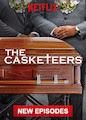 Casketeers, The - Season 2