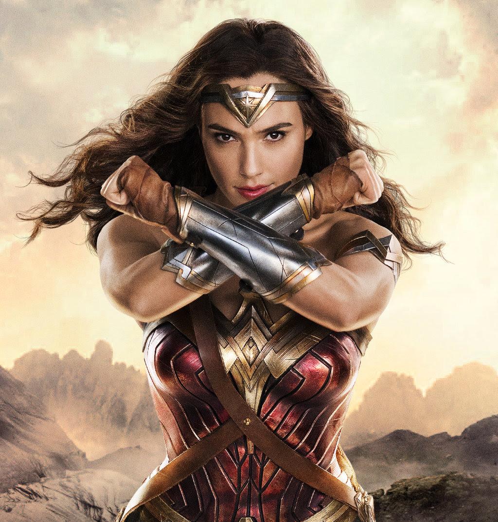 Wallpaper Wonder Woman Hd New Wallpapers