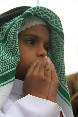 Bakra Eid...Khushamdeed by firoze shakir photographerno1