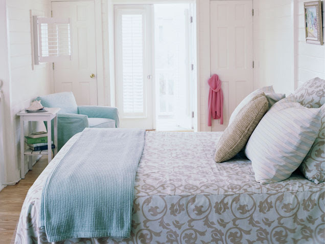 44 Beautiful Bedroom Decorating Ideas | Daily source for ...