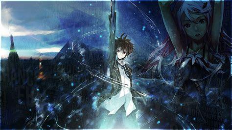 wallpaper anime keren   jalantikuscom