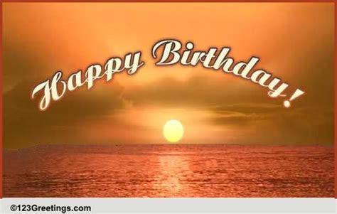Warm Birthday Wishes  Free Happy Birthday eCards