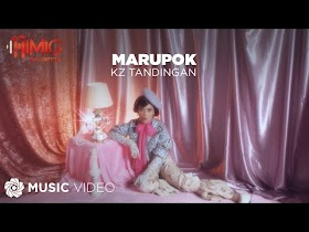 Marupok by KZ Tandingan [Music Video]