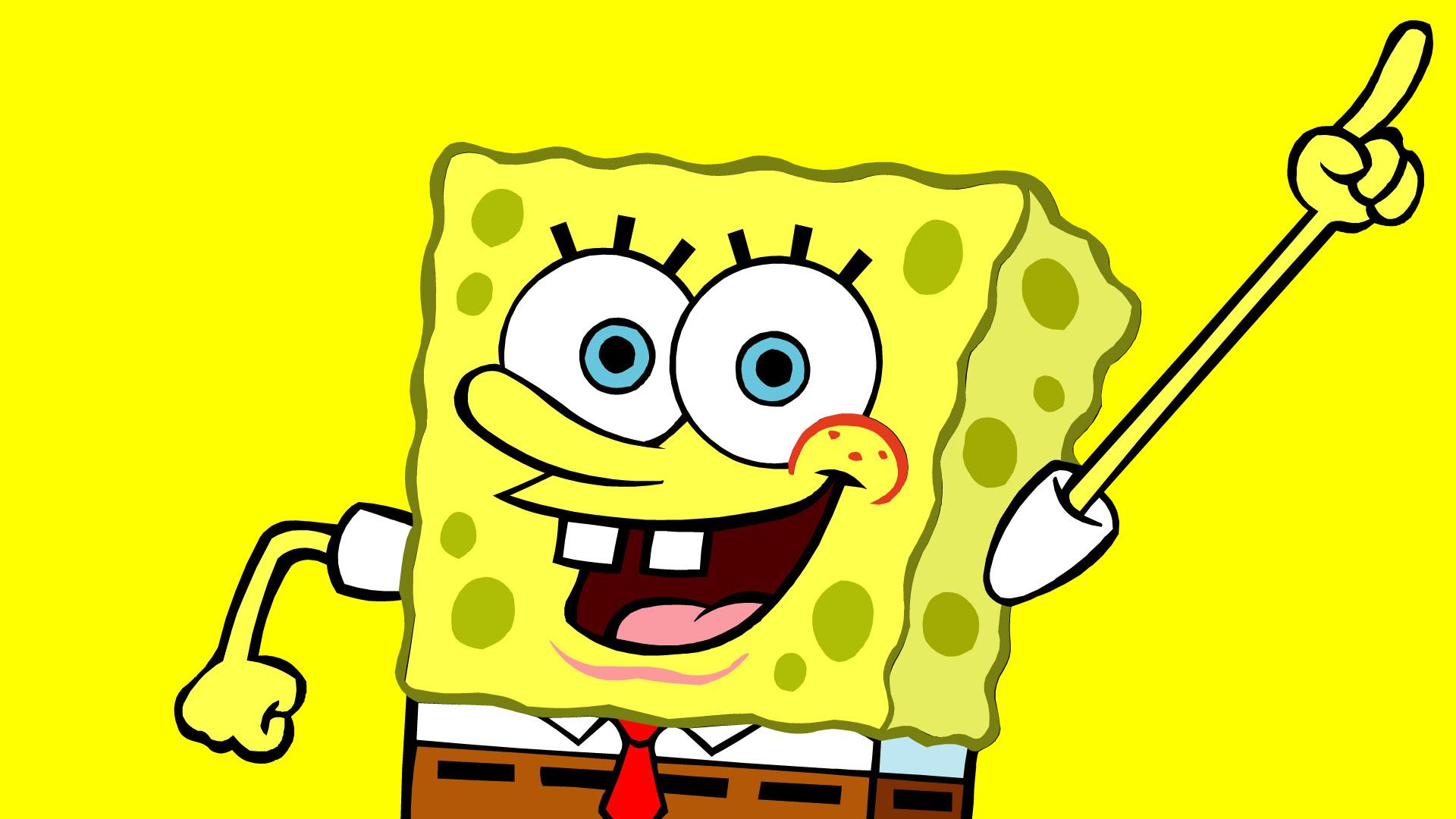 4k Spongebob Wallpapers High Quality Download Free
