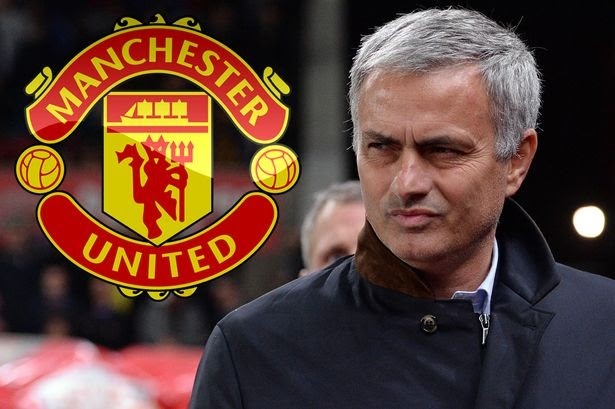 Mourinho Agrees To Three-Year Deal With Man Utd