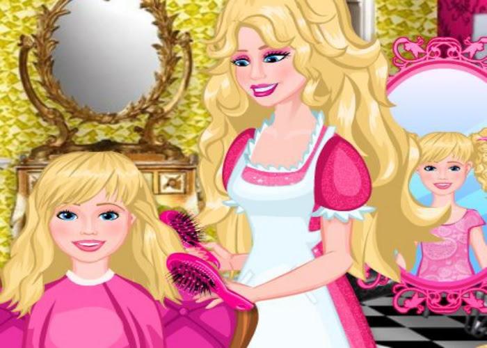 Jeux Barbie Gratuit