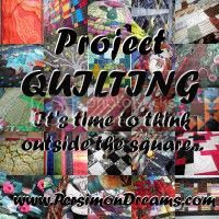 Project QUILTING Season 4