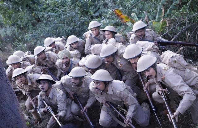 3000 चीनी सैनिकों से भिड़ने वाले 125 भारतीय सैनिकों की अनकही कहानी, देखें '1962: The War in Hills'