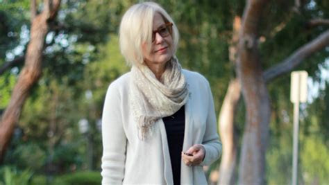 French Chic   Une Femme d'un Certain Age   Casual Wear for