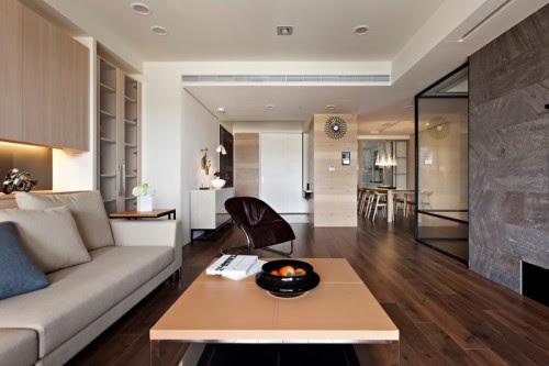 Living room design #15