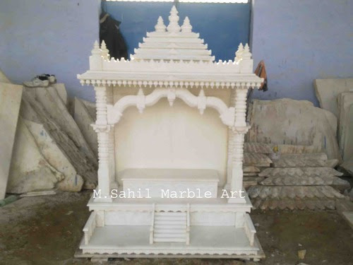 Home Mandir Unique Home Mandir Manufacturer From Makrana