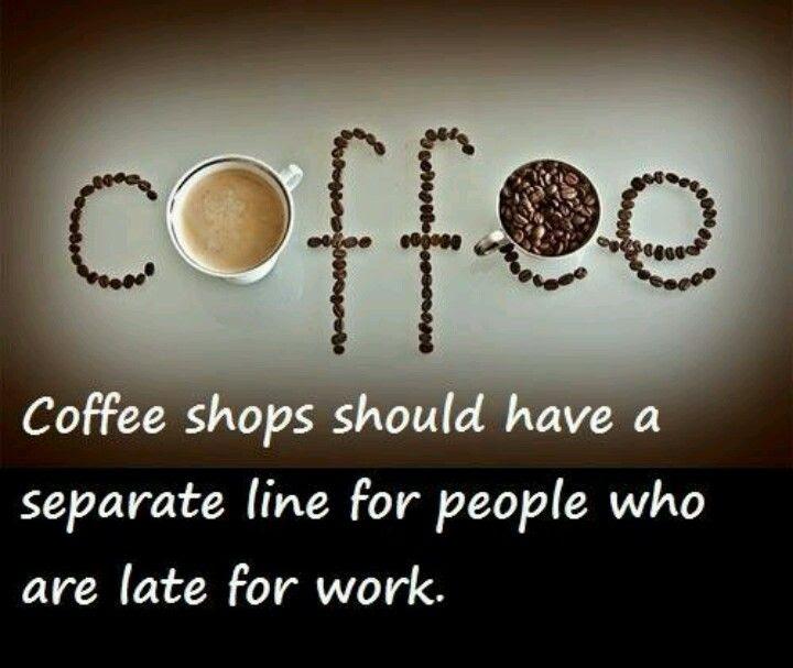 Coffee Shop Quotes. QuotesGram
