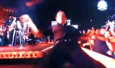 Springsteen Slide