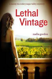 Lethal Vintage by Nadia Gordon
