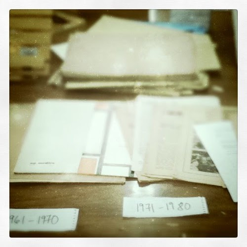 Archiving for UP Medics