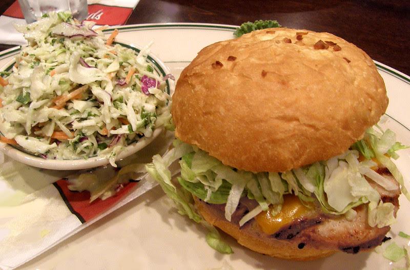 turkeyburger