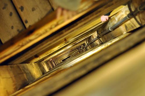 Wieliczka Mines #14