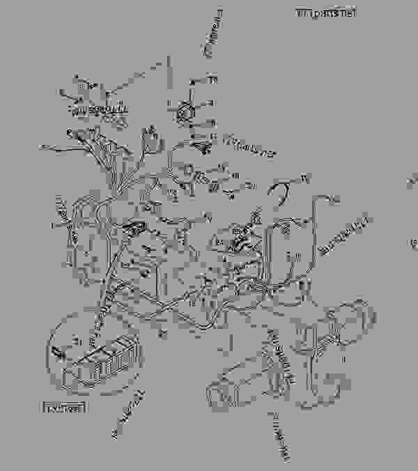 John Deere 5200 Parts Diagram - DrivenheliosDrivenhelios