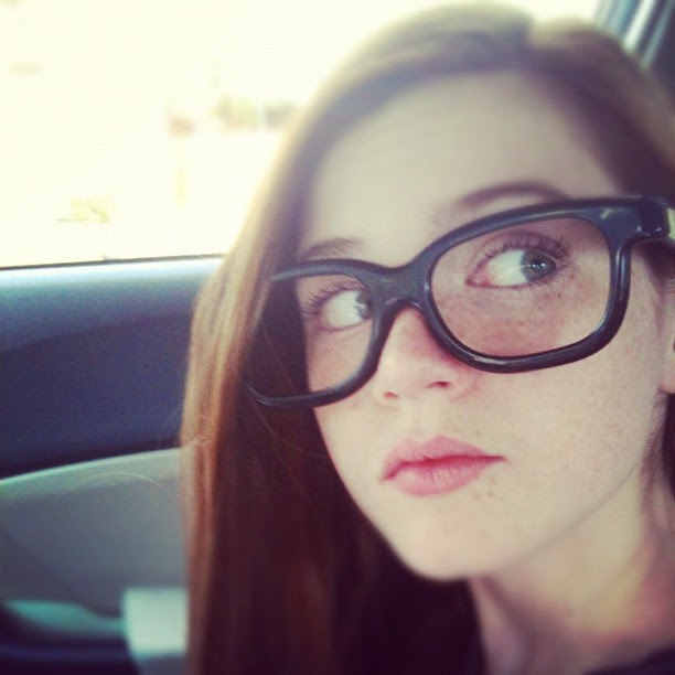 Katie's first 3D