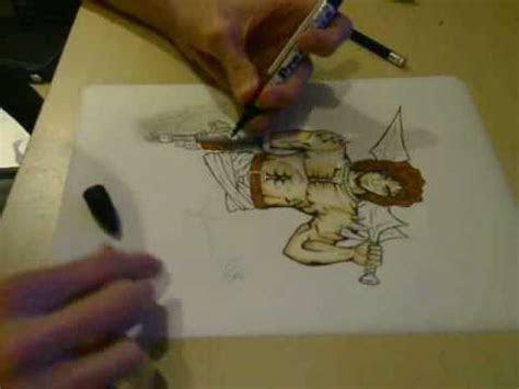 anime man drawing   year  youtube