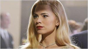 Hayley Atwell está loira em nova imagem de Agent Carter; veja galeria de fotos