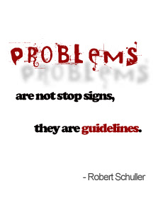 Quotes About Problems Self Help Daily