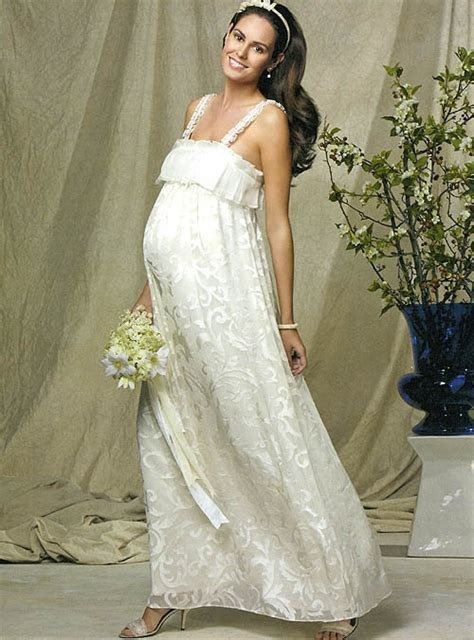 17 Best images about Baby Bump Bridal Collection on