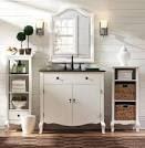 Clutter Free Bathrooms With Vanities!
